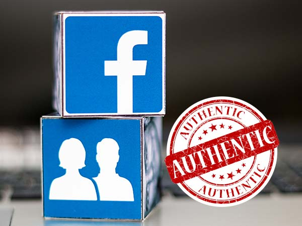 Now you can see authentic, timely stories on your Facebook News Feed