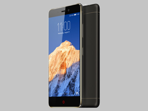 Nubia launches N1 smartphone with 5000mAh battery at Rs.12,499