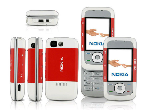 Nokia's re-entry may force these phones to recall tough ...