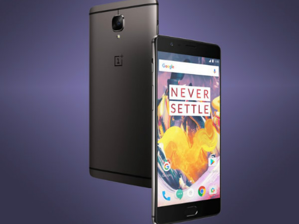 OnePlus 3T 128 GB variant up for pre-order