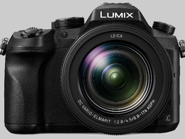 Panasonic India launches new 4K camera Lumix FZ2500