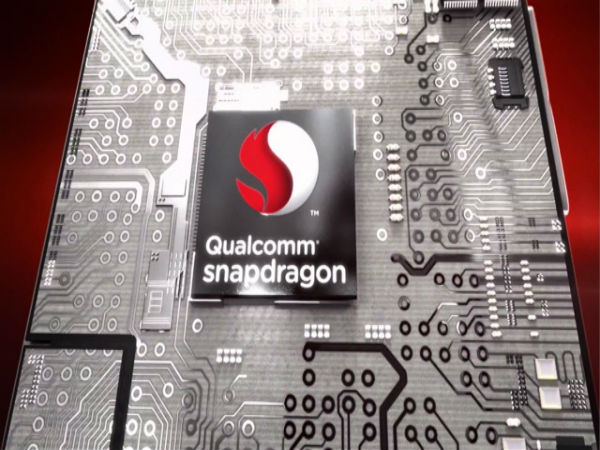 Qualcomm to develop three new mid range processors