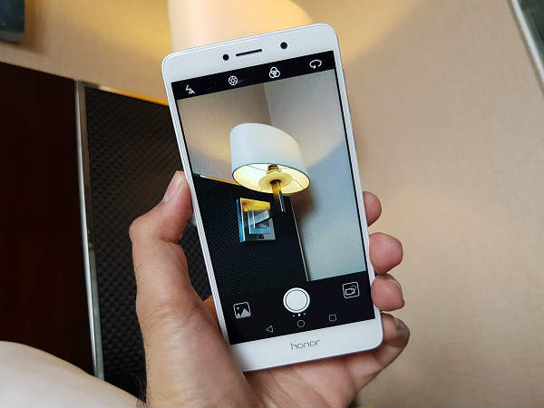 HawkSpex: This app can scan any object and reveals what's inside