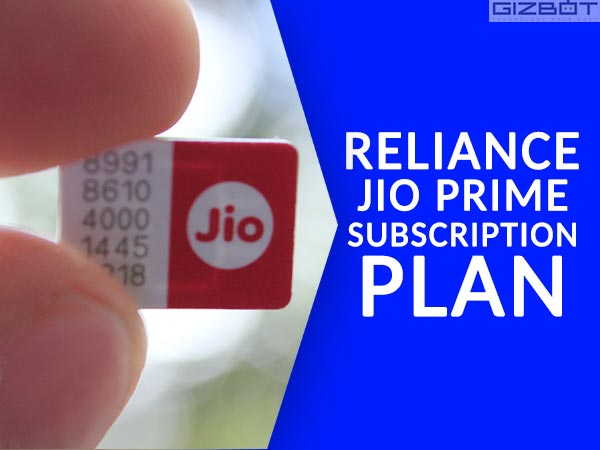 Reliance Jio Prime Plan vs Happy New Year Offer vs Welcome Offer