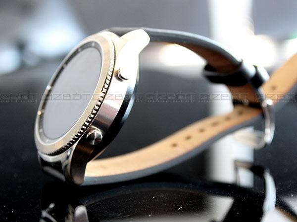 Samsung Gear S3 Classic review: the best Smartwatch till date
