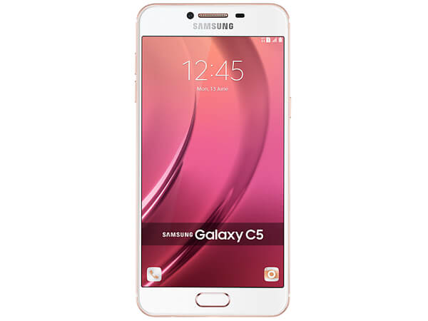 Samsung Galaxy C5 Pro price and specs leak once again