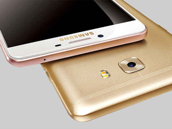 Samsung Galaxy C9 Pro shipment delayed to March 3