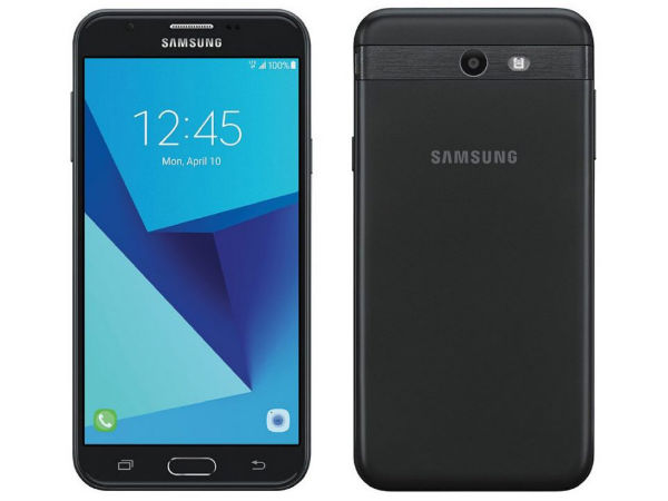 Samsung Galaxy J7 (2017) press renders suggest April 10 release date