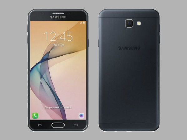 Samsung Galaxy J7 Prime receives February security update