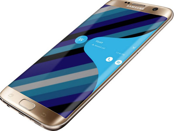 Samsung Galaxy S7 and S7 Edge to get Android Nougat updates