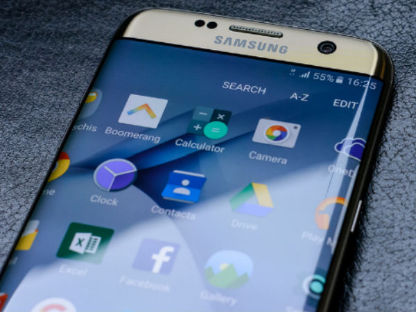 Samsung Galaxy S8 alleged to use a 3,250mAh battery