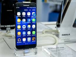 Samsung Galaxy S8's first shipment doubles, sales target set for 60 mn