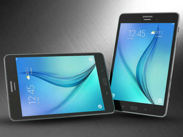 Samsung Galaxy Tab Pro S2 spotted, launch set for MWC 2017