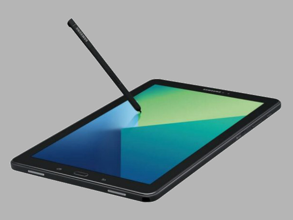 Samsung Galaxy Tab S3 leaked user manual confirms support for various accessories