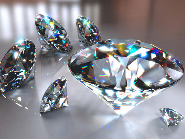 Smartphones with diamond glass displays coming soon