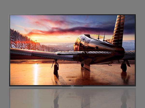 Sony 4K OLED TVs to feature inbuilt Google Assistant