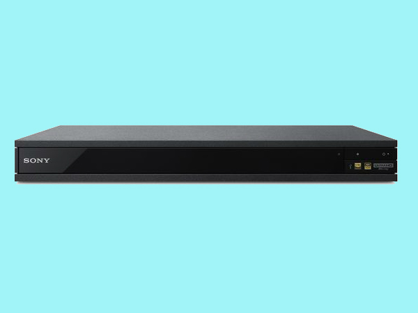 Sony's first 4K Blu-ray player to go on sale in March
