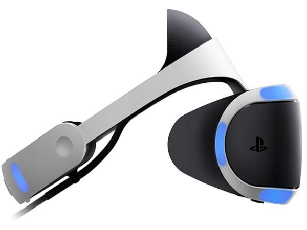 Sony's PlayStation VR sold over 9,15,000 units worldwide