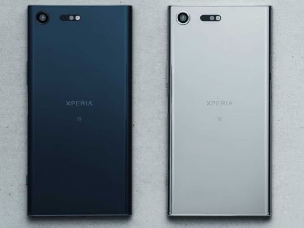 Sony Xperia XZ Premium with Snapdragon 835 SoC launched at MWC 2017