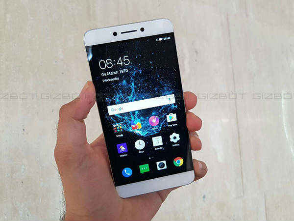 Coolpad 3632 specifications and features leaked online