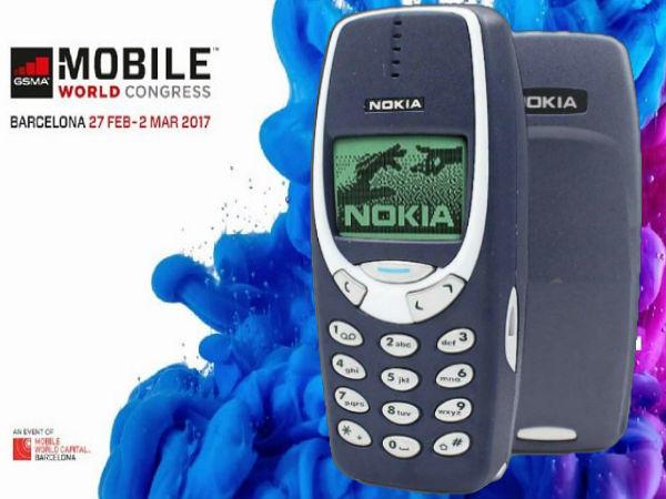 Nokia 3310, Nokia 3, LG G6, Nokia 5, Moto G5: List of ...