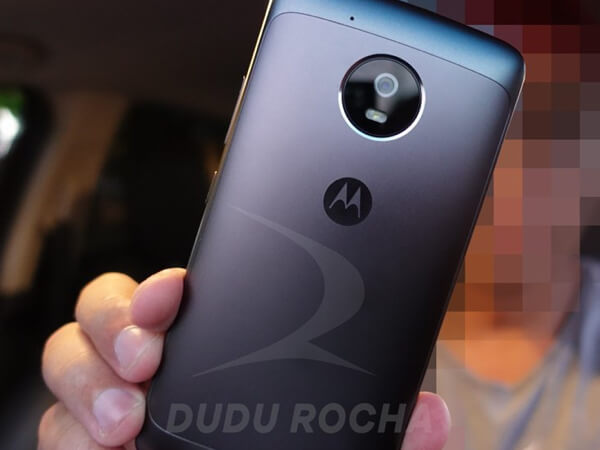 This is our best look yet at the upcoming Moto G5