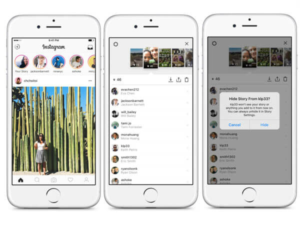 descargar stories instagram online