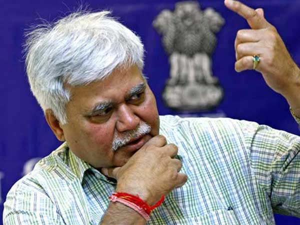 The regulator will look into the proposed merger, says RS Sharma