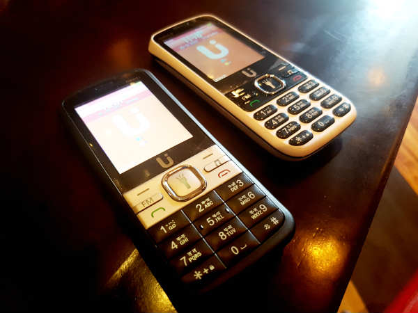 Ui phones: We plan to sell 2 lakh feature phones a month in India