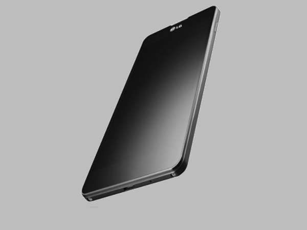Unnamed LG smartphone appears on benchmarking website