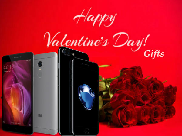 Valentines Day Gift Ideas For Him And Her Best Smartphones Lists