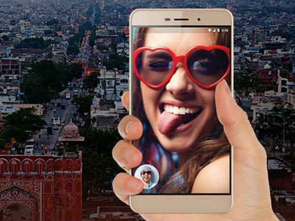Micromax Vdeo 5 goes on sale in India at Rs. 6,749
