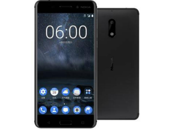 Was the Nokia 6 demand underestimated by HMD Global