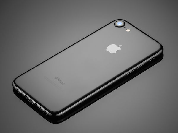 Will iPhone 8 maintain record sales revenue generated by iPhone 7