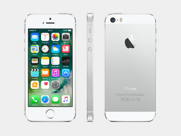 Apple to offer Rs. 6,000 Cashback on iPhone 5S