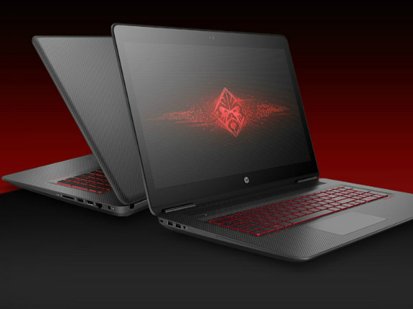HP launches Omen series of gaming devices in India