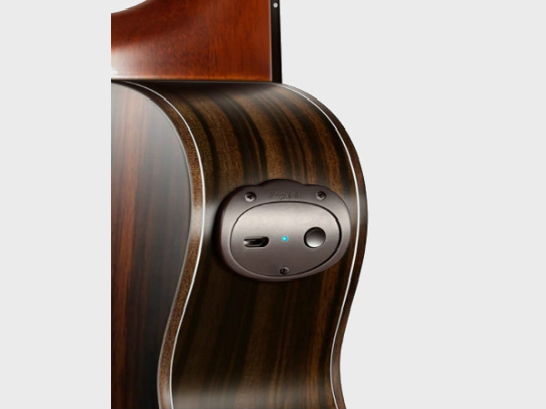 Xiaomi's Smart Ukulele Musical instrument Launched with Companion App