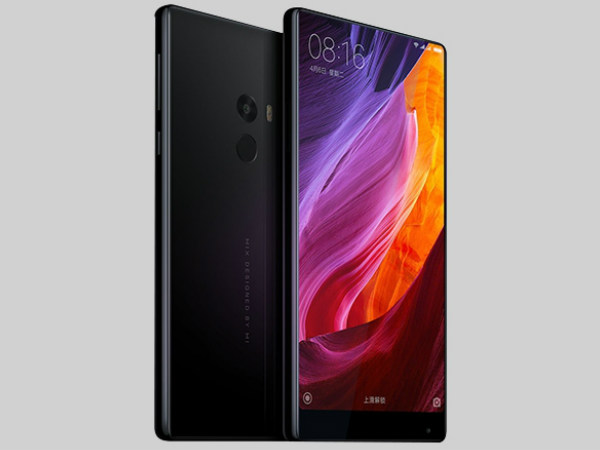 Xiaomi Mi Mix will now be available outside China