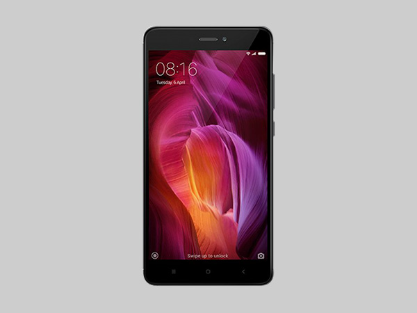 Xiaomi Redmi Note 4 Vs. Oppo A57 Vs. ZTE Blade A2 Plus