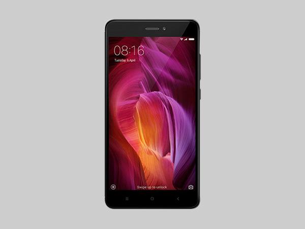 Xiaomi Redmi Note 4 Vs. Oppo A57 Vs. ZTE Blade A2 Plus