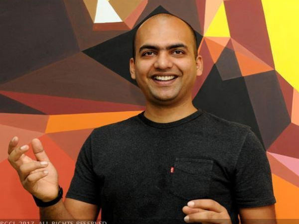 Xiaomi's Manu Kumar Jain becomes global Vice President