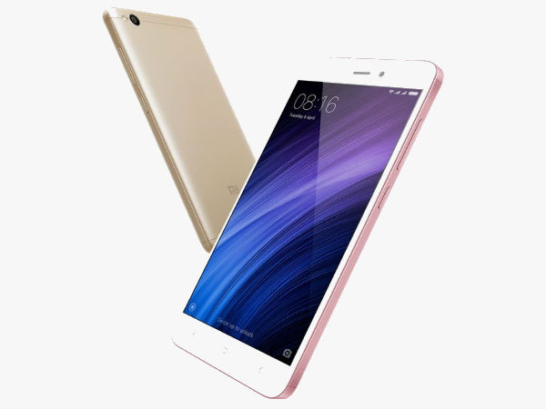 Xiaomi's Redmi 4A to be made in Indonesia along with few others