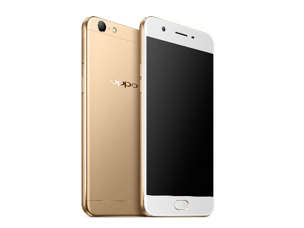5 features that make OPPO A57 the unstoppable selfie smartphone
