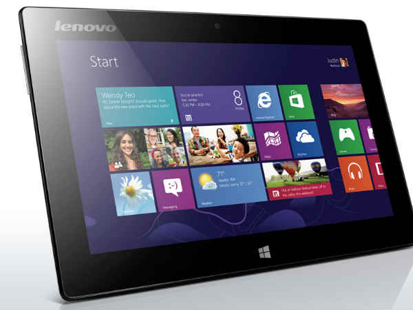 Lenovo TB-X304 tablet with 9.4-inch display spotted on Geekbench
