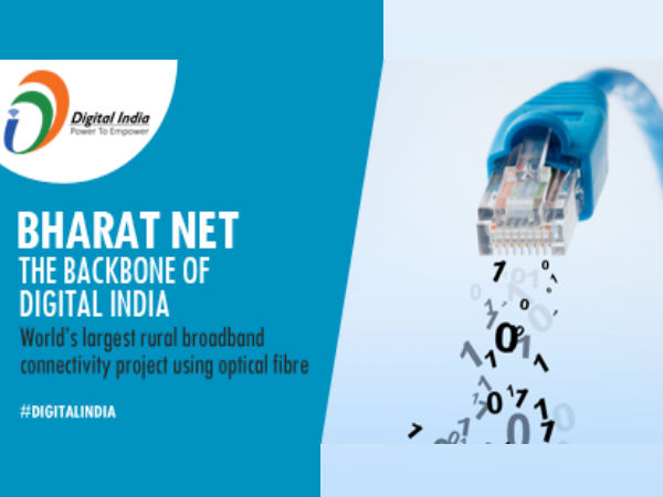 Rs 10,000 cr will be pumped in BharatNet in 2017-18: Jaitley
