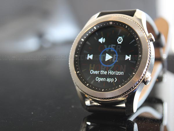 Samsung Gear S3 Classic review: the best Smartwatch till date