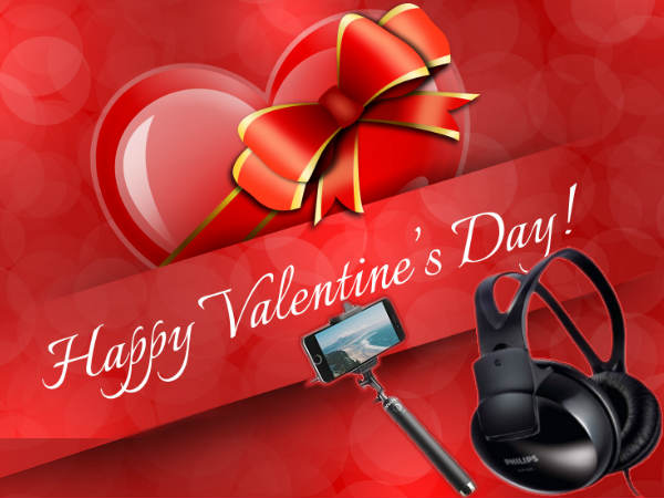 under rs. 500 gift ideas for valentines day for him and her - gizbot, Ideas