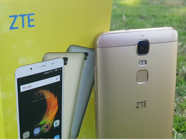 ZTE Blade A2 Plus goes on sale on Flipkart at Rs. 11,999