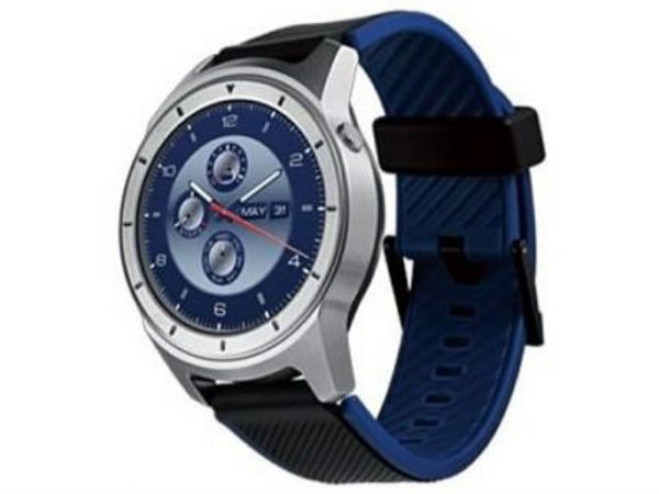 ZTE Quartz, ZTE's first Android Wear watch is reportedly in the making