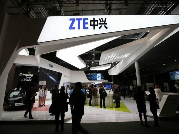 ZTE unveils the Blade V8 Mini, Blade V8 Lite and a 5G smartphone